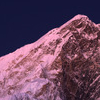 Mountain View Near Lobuche