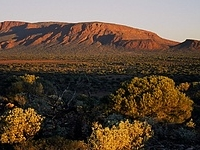 Mount Augustus National Park