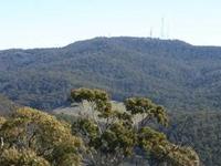 Mount Canobolas