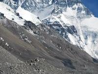 Rongbuk Glacier