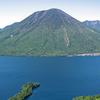 Mount Nantai