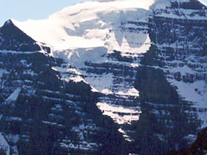 Mount Temple