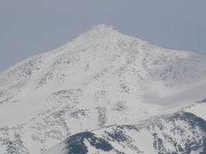 Mount Tokachi