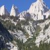 Mount Whitney September