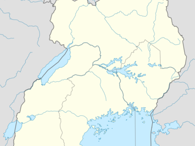 Moyo Is Located In Uganda