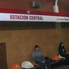 Estación Central Metro Station