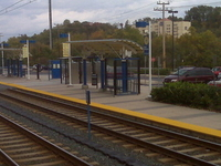 North Linthicum Station