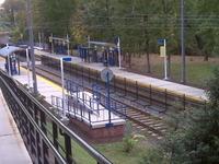 Coldspring Lane Station