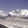 The Nabesna Glacier