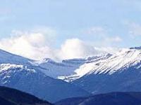 Mount DeVeber
