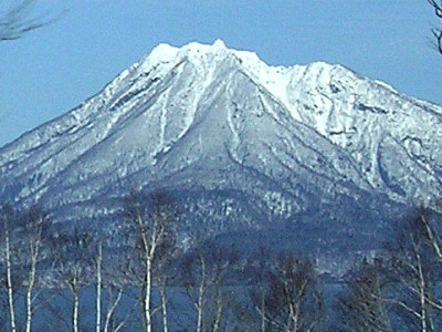 Mount Eniwa