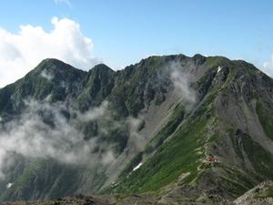 Mount Nōtori