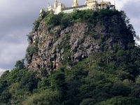 Mount Popa