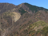 Mount Shindainichi