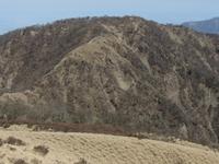 Mount Tanzawa