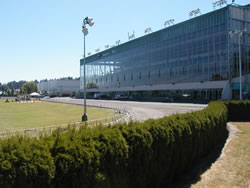 Multnomah Greyhound Park
