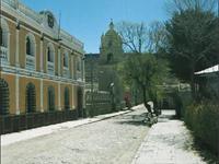 Salinas de Garci Mendoza