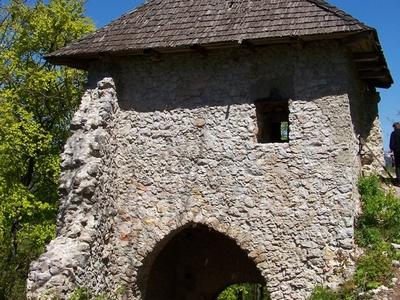 Mur Castle