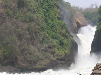 Murchison Falls