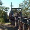 Murrumbidgee River Rail Bridge