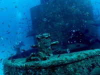 MV Rozi Diving Site