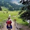 Naches Peak Loop Trail