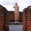 Buddha Statue, Nagarjunakonda