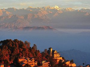 Nagarkot Tour Photos