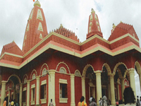 Nageshwar Jyothirlinga Temple