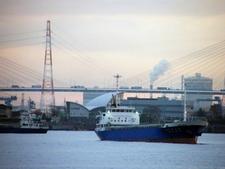 Nagoya Port