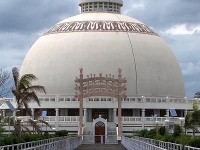 Nagpur-Deekshabhoomi