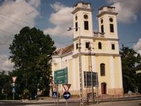 Nagyboldogasszony Church