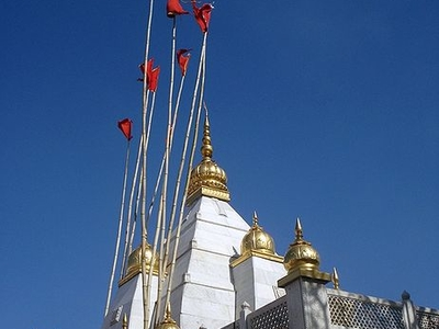Naina Devi Temple
