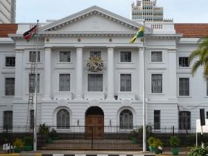 Nairobi City Council