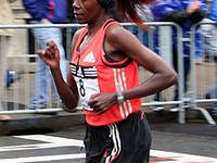 Maratón de Nairobi