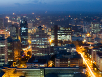 Nairobi