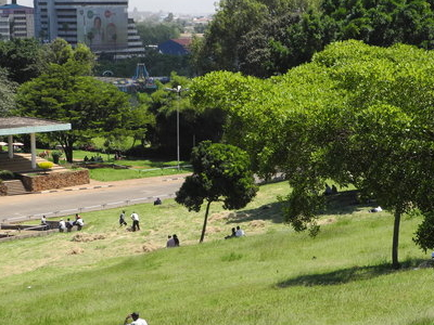 Uhuru Park