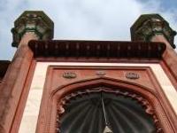 Nakhoda Masjid
