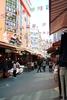 Namdaemun Market Alley