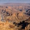 Namibia Fish River Canyon - Top View