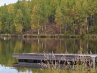 Nancy Lake Canoe Trail System