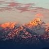 Nanda Kot - Uttarakhand - Himalayas