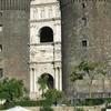Naples Castel Nuovo