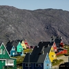 Narsaq Colorful Homes