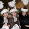 National Costumes Of Kazakhstan