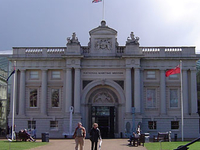 National Maritime Museum