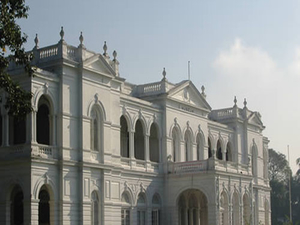 National Museum of Colombo
