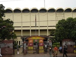 Bangladesh National Museum