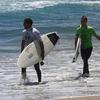 National Surfing Championship @ Piha Beach - Auckland NZ