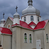 Ukrainian Catholic Church